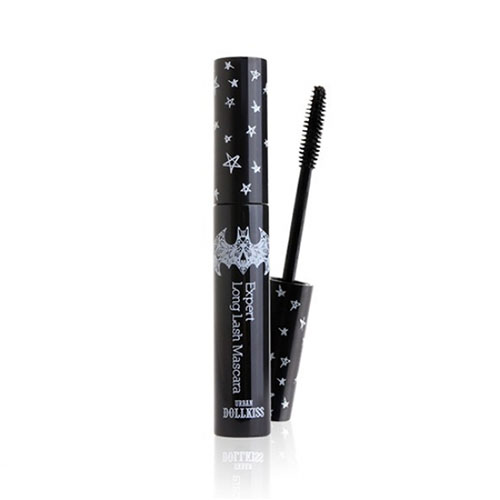 Удлиняющая тушь для ресниц Baviphat Urban dollkiss Black Devil Expert long lash Maskara 10 мл