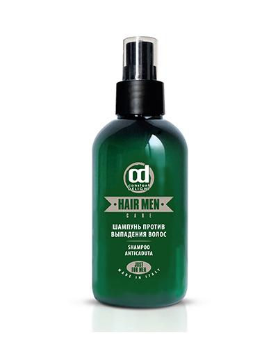заказать Констант Делайт CD Барбер Шампунь против выпадения волос 250 мл (Constant Delight, Barber Hair Men + Barber Care)