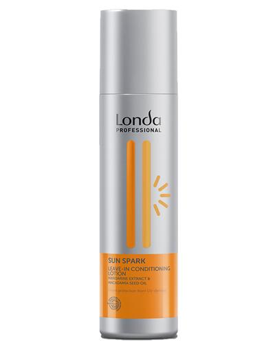 Купить Londa Professional Несмываемый солнцезащитный лосьон-кондиционер 250 мл (Londa Professional, Sun Spark)