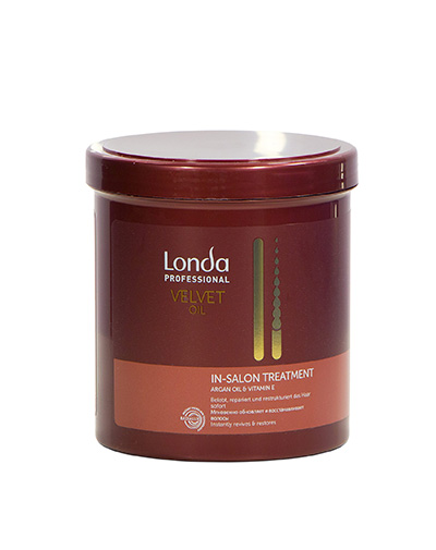 Купить Londa Professional Маска для волос с аргановым маслом, 750 мл (Londa Professional, Velvet Oil)