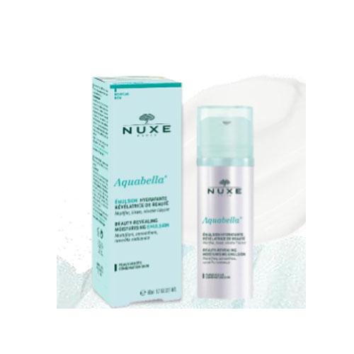 Nuxe Аквабелла Увлажняющая эмульсия для лица 50 мл (Nuxe, Aquabella) недорого