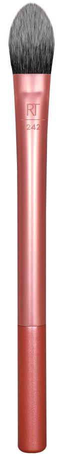 Купить Real Techniques Кисть для консилера Brightening Concealer Brush, 1 шт (Real Techniques, Original Collection)
