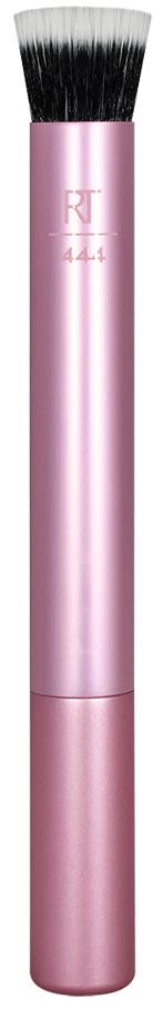 Купить Real Techniques Кисть для румян Filtered Cheek Brush, 1 шт (Real Techniques, Original Collection)