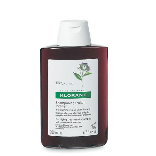 Купить Klorane Шампунь с экстрактом Хинина укрепляющий 100 мл (Klorane, Thinning Hair)