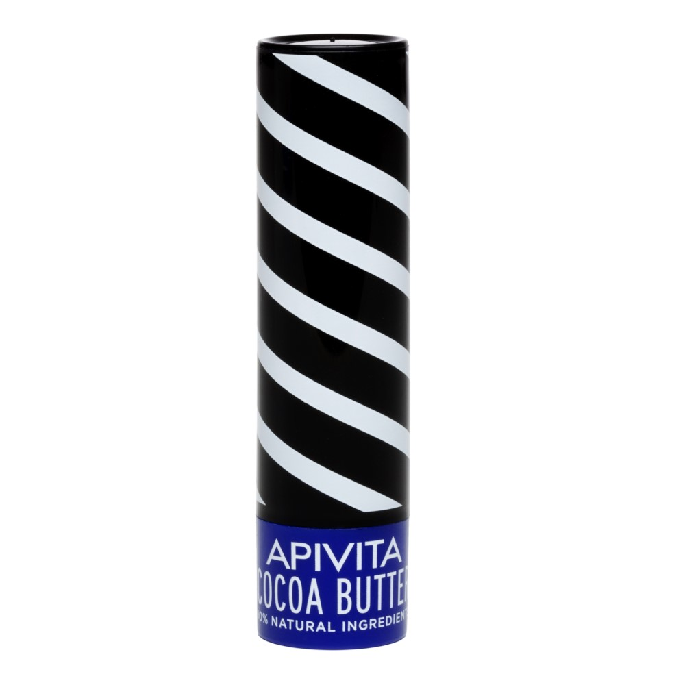 "APIVITA Уход для губ ""Масло какао"" с SPF20, 4,4 г (APIVITA, Lip Care)"