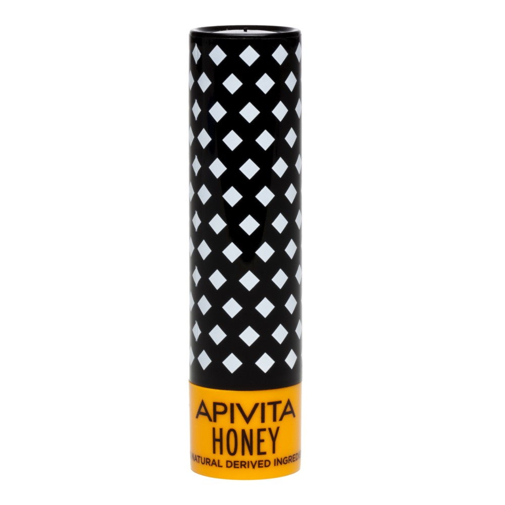 "APIVITA Уход для губ ""Мёд Био"", 4,4 г (APIVITA, Lip Care)"