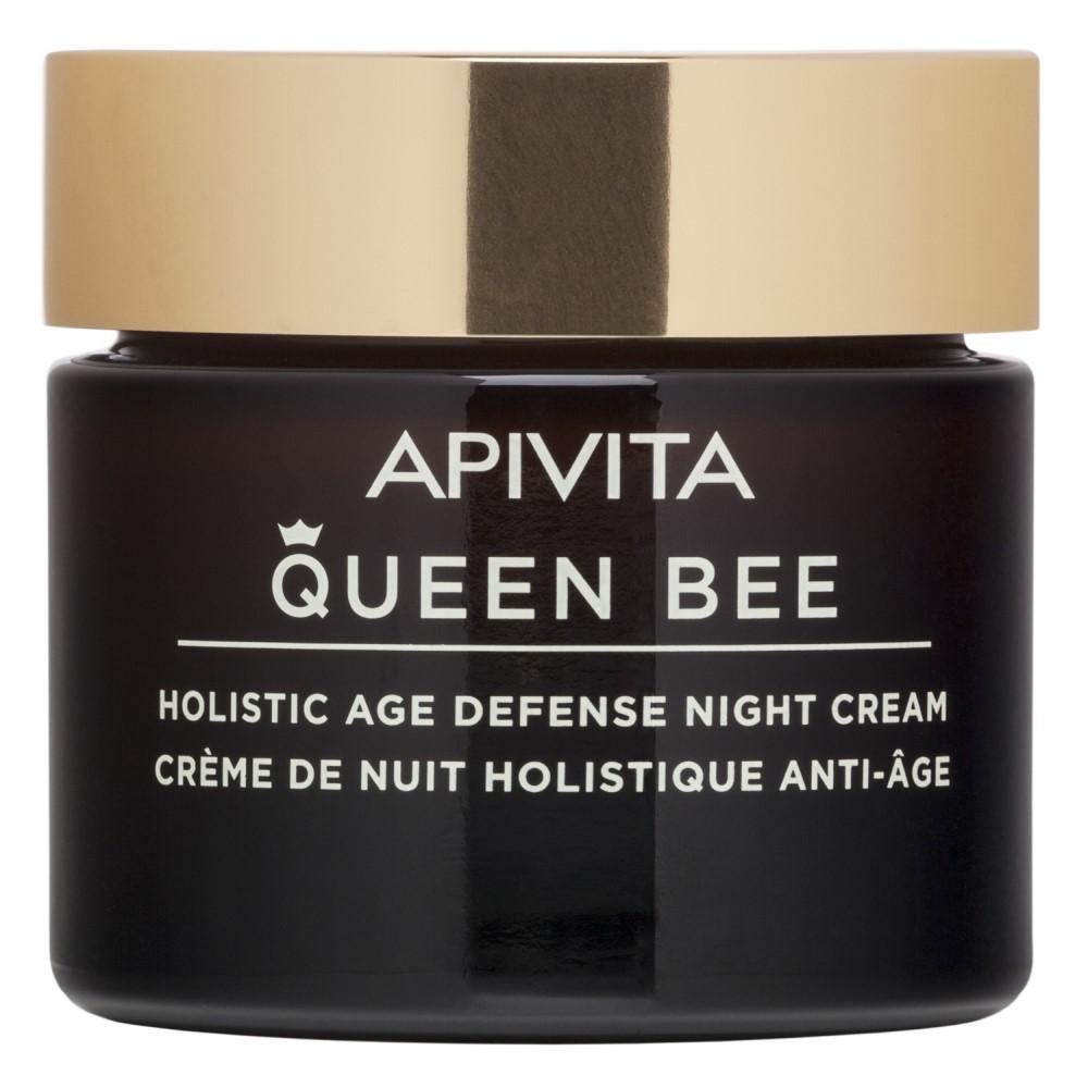 APIVITA Ночной комплексный уход, 50 мл (APIVITA, Queen Bee)