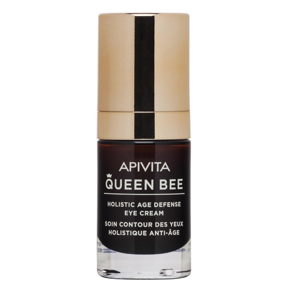 APIVITA Комплексный уход для кожи вокруг глаз, 15 мл (APIVITA, Queen Bee)