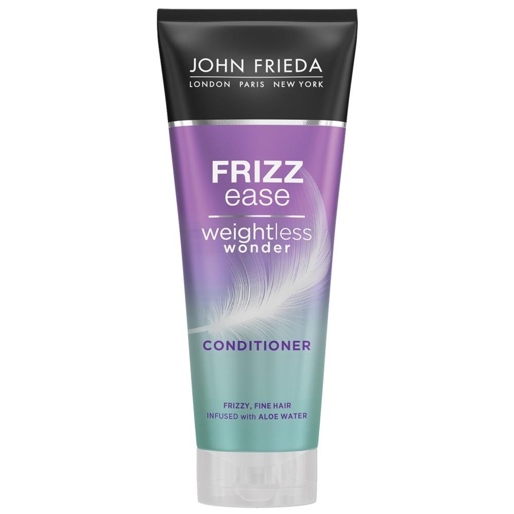 Купить John Frieda Легкий питательный кондиционер для придания гладкости и дисциплины тонких волос Weightless Wonder, 250 мл (John Frieda, Frizz Ease)