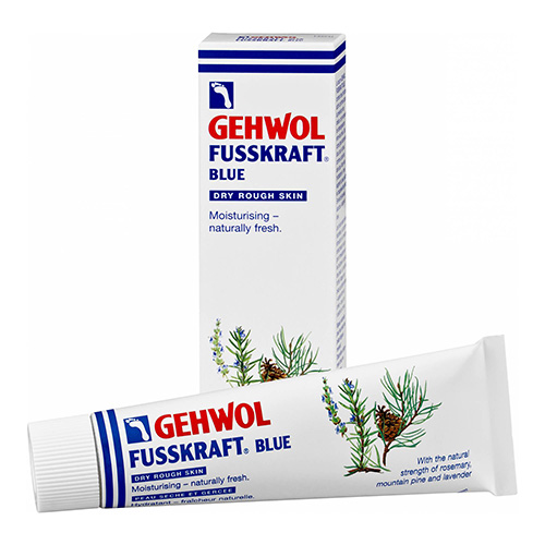 Купить Gehwol Голубой бальзам, 125 мл (Gehwol, Серия Фусскрафт)