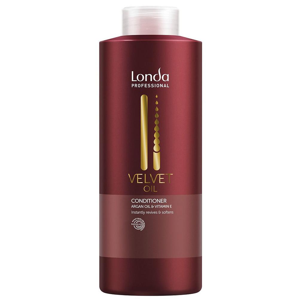 Купить Londa Professional Кондиционер с аргановым маслом Velvet Oil, 1000 мл (Londa Professional, Velvet Oil)