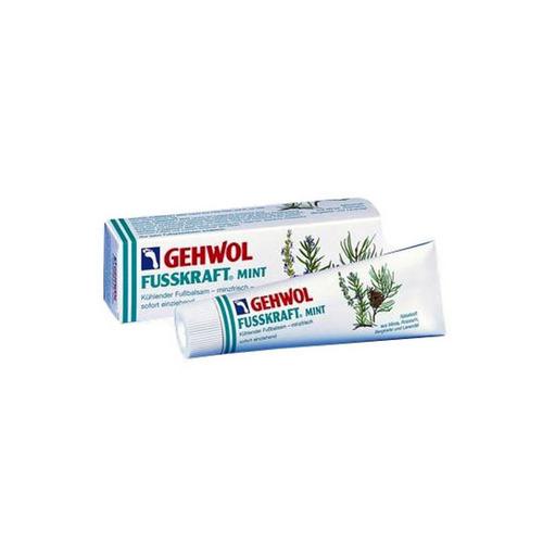 Купить Gehwol Мятный охлаждающий бальзам 75 мл (Gehwol, Серия Фусскрафт)
