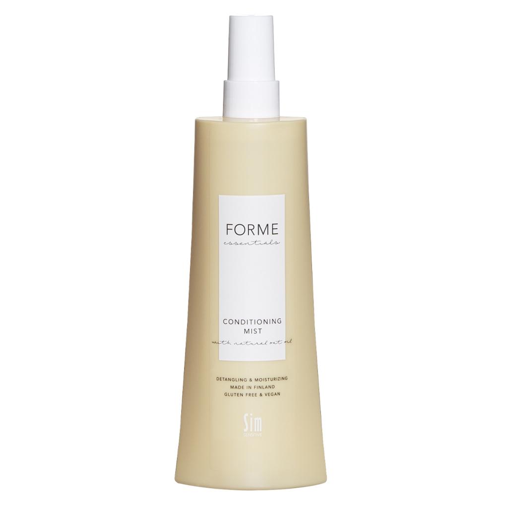 Купить Sim Sensitive Несмываемый кондиционер-спрей для волос с маслом семян овса, 250 мл (Sim Sensitive, Forme Essentials)