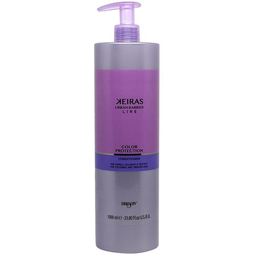Купить Dikson Кондиционер для окрашенных и химически обработанных волос Conditioner for coloured and treated hair, 1000 мл (Dikson, Keiras)