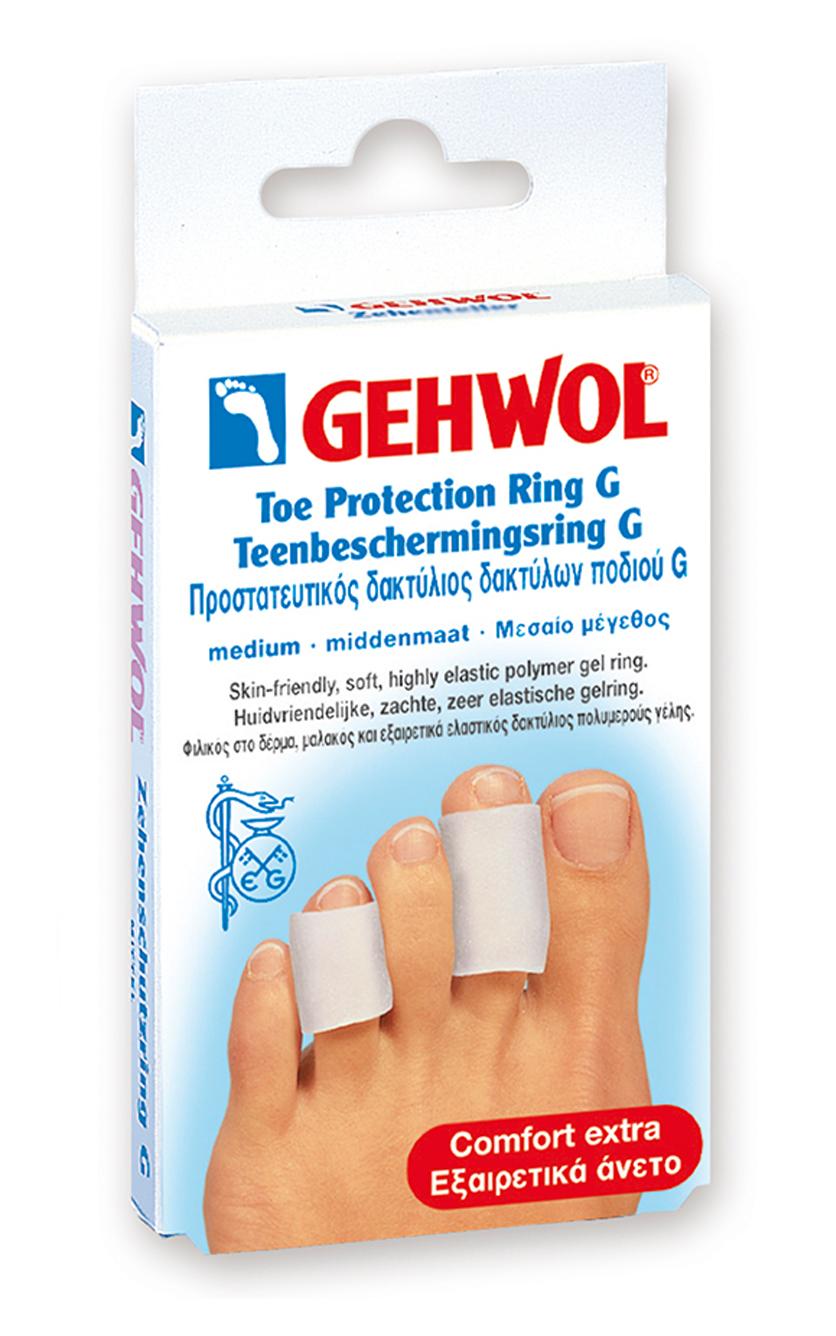 Купить Gehwol Гель-кольцо G, 30 мм (Gehwol, Защитные средства)