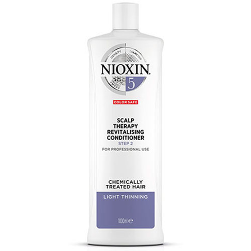 Купить Nioxin Увлажняющий кондиционер (Система 5) 1000 мл (Nioxin, 3D система ухода)
