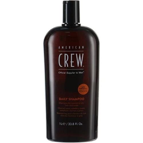Купить American Crew Шампунь для ежедневного ухода за волосами 1000 мл (American Crew, Hair & Body Care)