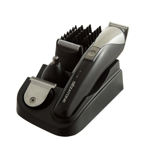 Купить Gezatone BP207 Машинка для стрижки и подравнивания бороды Gezatone (Gezatone, Машинки для бикини)