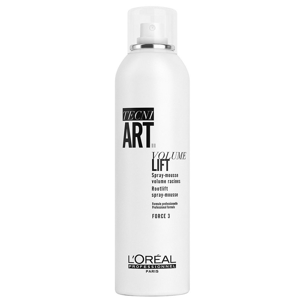 Купить Loreal Professionnel Мусс для прикорневого объема волос Volume Lift Spray-Mousse, 250 мл (Loreal Professionnel, Стайлинг)