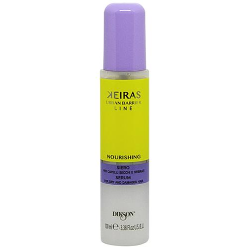 Купить Dikson Восстанавливающая сыворотка для сухих и поврежденных волос Serum for dry and damaged hair, 100 мл (Dikson, Keiras)