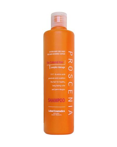 Купить Lebel Шампунь для волос PROSCENIA SHAMPOO 300 мл (Lebel, Proscenia)