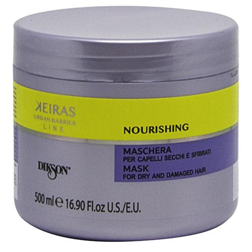 Купить Dikson Маска для сухих и поврежденных волос Mask for dry and damaged hair, 500 мл (Dikson, Keiras)