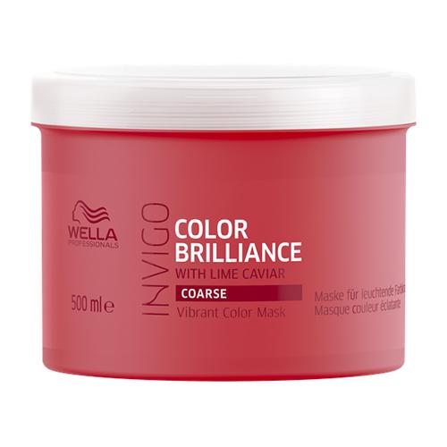 Купить Wella professionals Маска-уход для защиты цвета окрашенных жестких волос, 500 мл (Wella professionals, Уход за волосами)
