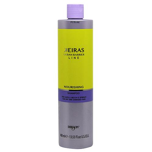 Купить Dikson Шампунь для сухих и поврежденных волос Shampoo for dry and damaged hair, 400 мл (Dikson, Keiras)