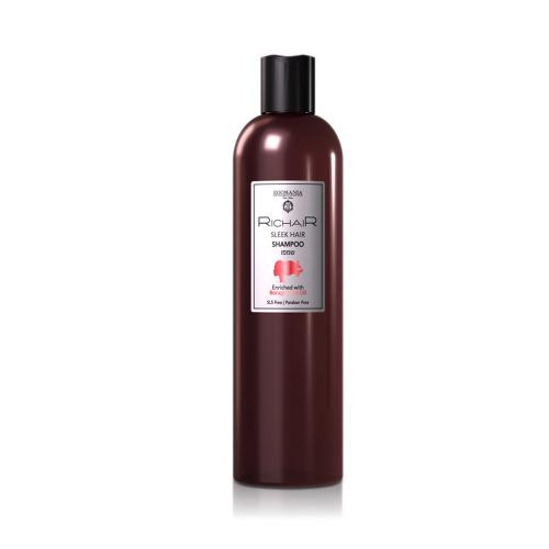 Egomania professional Шампунь для гладкости и блеска волос, 400 мл (Egomania professional, RicHair) недорого