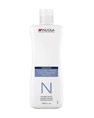 Indola Нейтрализатор для химической завивки 1000 мл (Indola, Химическая завивка) indola professional дизайнер лосьон 2 для химической завивки окрашенных волос 1000 мл