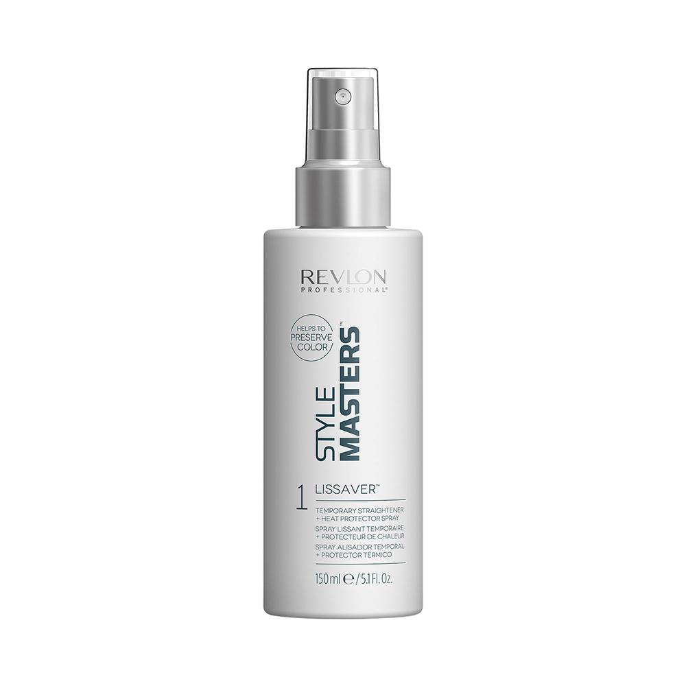 Купить Revlon Professional Спрей для выпрямления волос с термозащитой Dorn Lissaver, 150 мл (Revlon Professional, Style Masters)