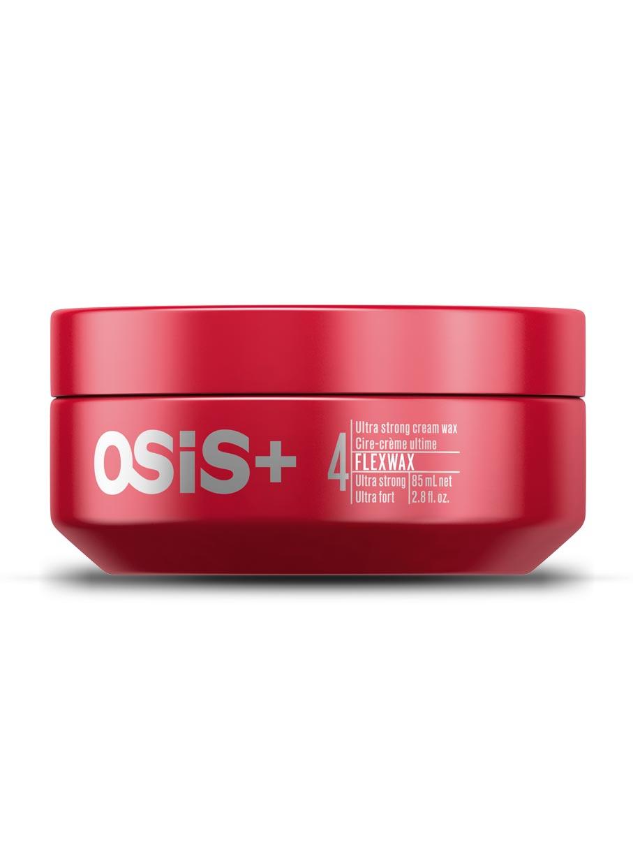 Купить Schwarzkopf Professional OSiS Крем-Воск для волос Flexwax, 85 мл (Schwarzkopf Professional, Osis+)