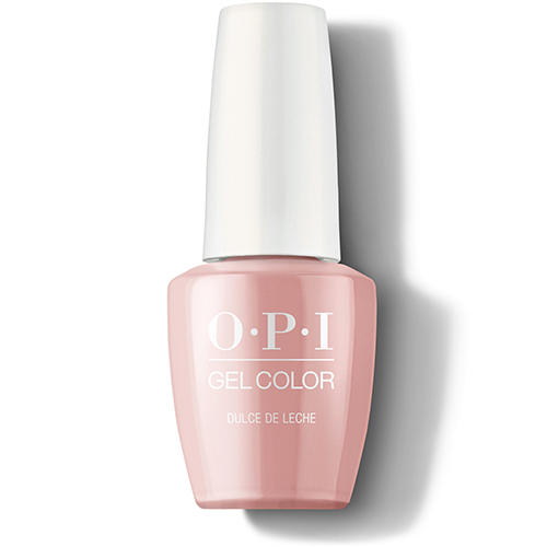 "O.P.I. Гель для ногтей ""Iconic"", 15 мл - Dulce de Leche (O.P.I., Gel Color)"