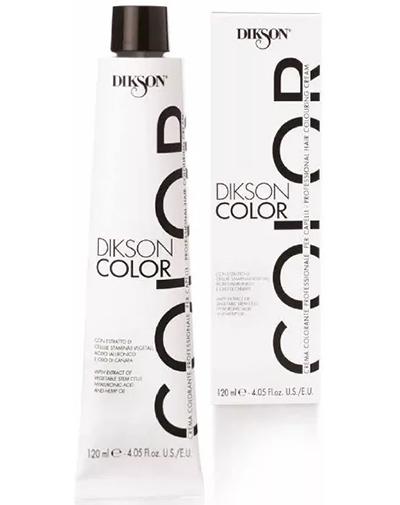 Купить Dikson Краска для волос, 120 мл - Экстра светло-русый (Dikson, Окрашивание)