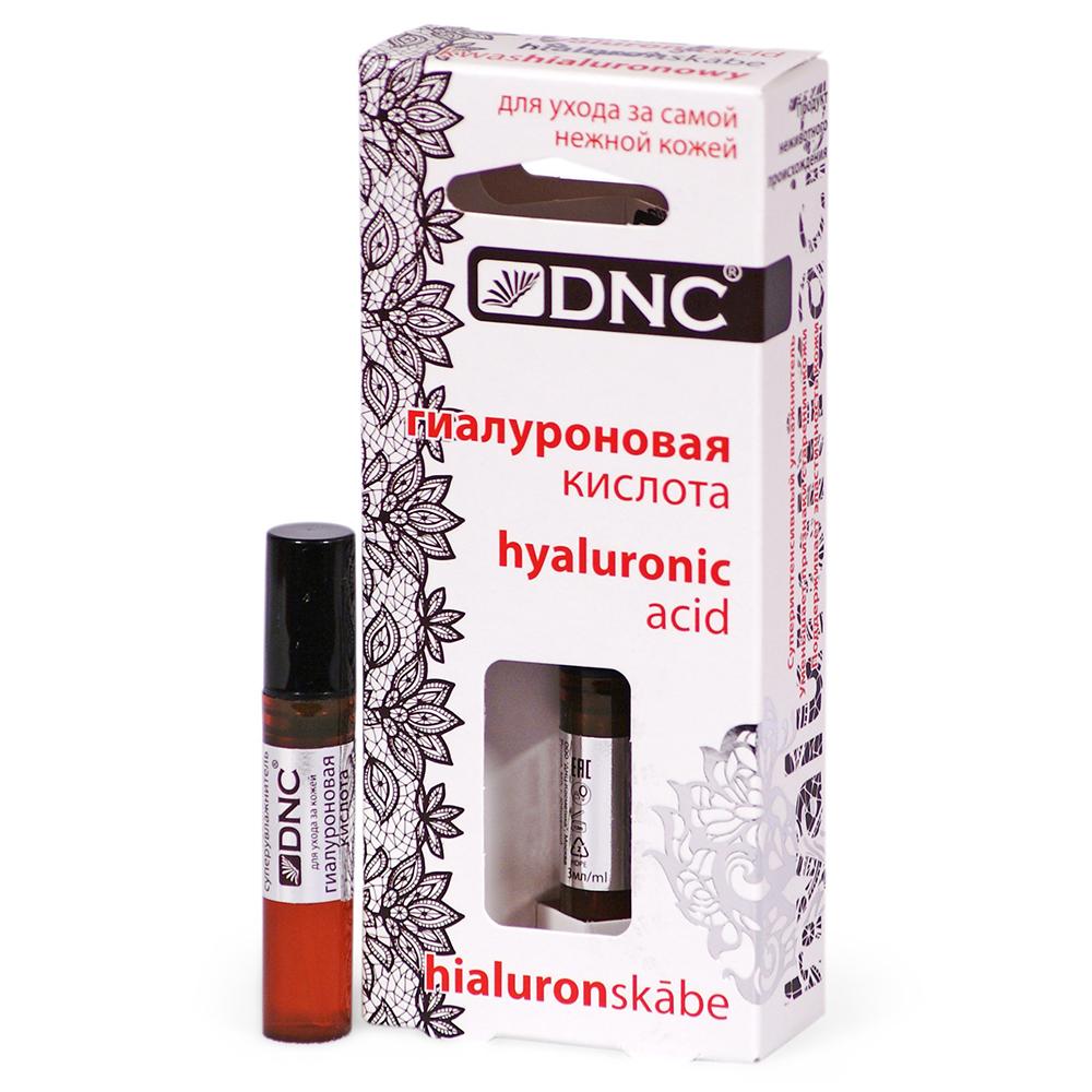 Купить DNC Kosmetika Косметический гель Гиалуроновая кислота, 3 мл (DNC Kosmetika, DNC)