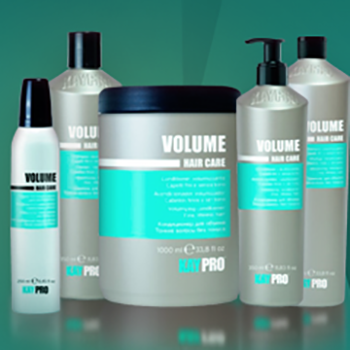 Volume Hair Care