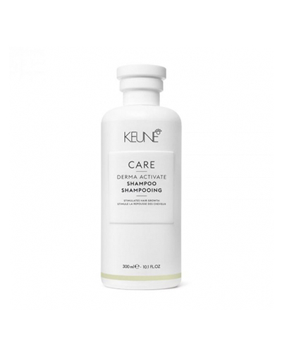 Купить Keune Шампунь против выпадения волос Derma Activate, 300 мл (Keune, Care Line)