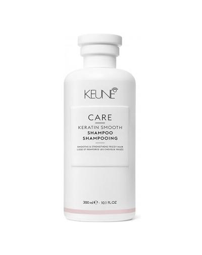 Купить Keune Шампунь Кератиновый комплекс Keratin Smooth, 300 мл (Keune, Care Line)