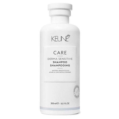 Купить Keune Шампунь для чувствительной кожи головы, 300 мл (Keune, Care Line)
