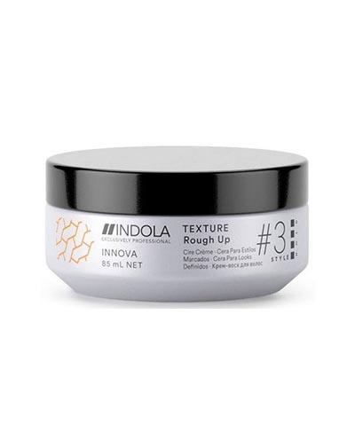 заказать Крем- воск для волос Rough Up, 85 мл (Indola Styling, Indola Style)
