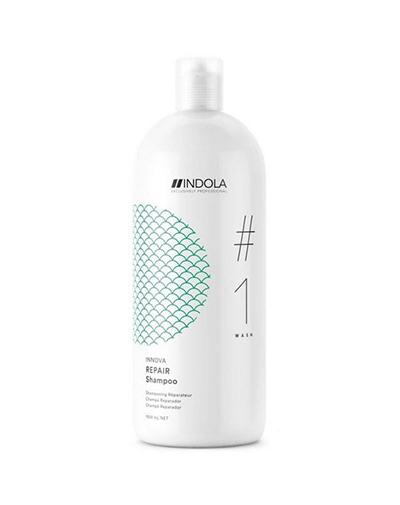 Купить Indola Восстанавливающий шампунь, 1500 мл (Indola, Уход за волосами)