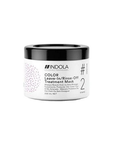 Купить Indola Маска для окрашенных волос, 200 мл (Indola, Уход за волосами)