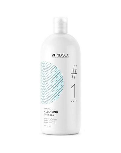 Купить Indola Очищающий шампунь, 1500 мл (Indola, Уход за волосами)