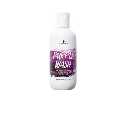 Купить Schwarzkopf Professional Тонер для волос фиолетовый, 300 мл (Schwarzkopf Professional, ColorWash)