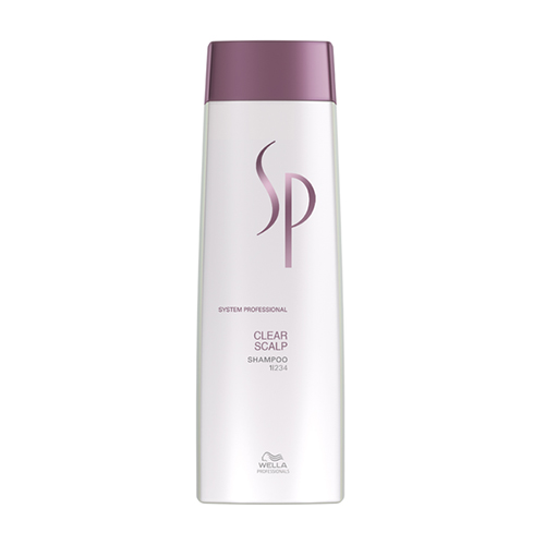 "Шампунь ""Clear Scalp Shampoo"" против перхоти, 250 мл"