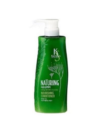 Купить Kerasys Кондиционер для волос Питание с морскими водорослями 500 мл (Kerasys, Naturing)