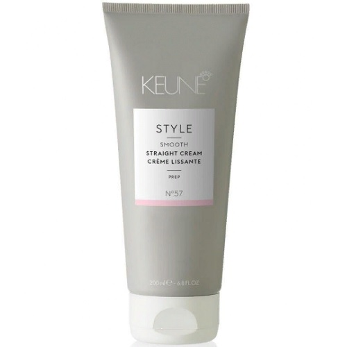 Купить Keune Крем выпрямляющий термозащитный, 200 мл (Keune, Style Line)