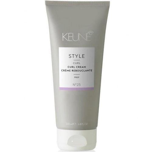 Купить Keune Крем для ухода и укладки вьющихся волос, 200 мл (Keune, Style Line)