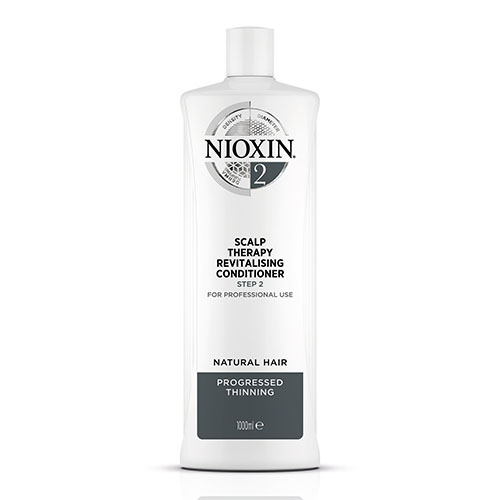Купить Nioxin Увлажняющий кондиционер (Система 2) 1000 мл (Nioxin, 3D система ухода)
