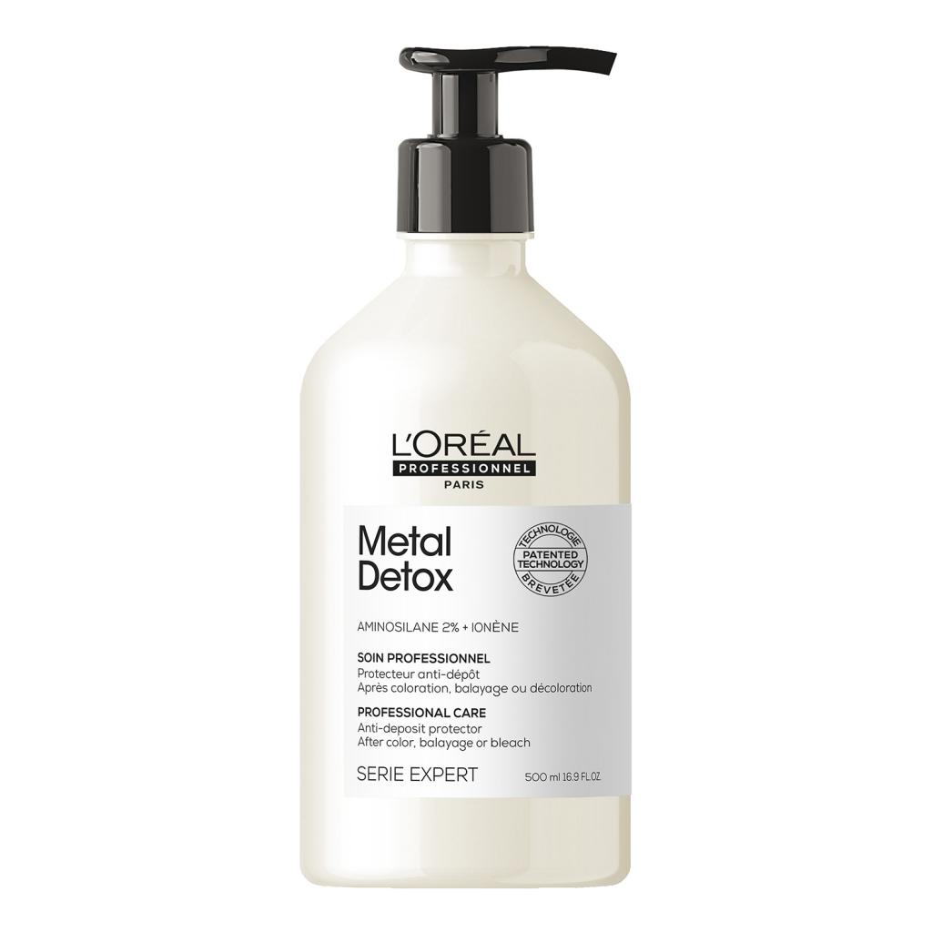 L'Oreal Professionnel Кондиционер для восстановления окрашенных волос, 500 мл (L'Oreal Professionnel, Уход за волосами)